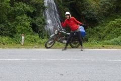 Motorbiking through Vietnam